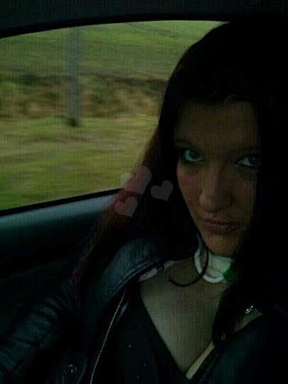 Yelva (28) aus dem Kanton Luzern