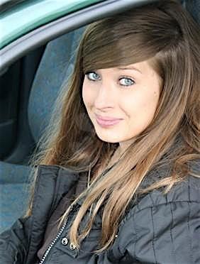 Yetta (25) aus dem Kanton Luzern