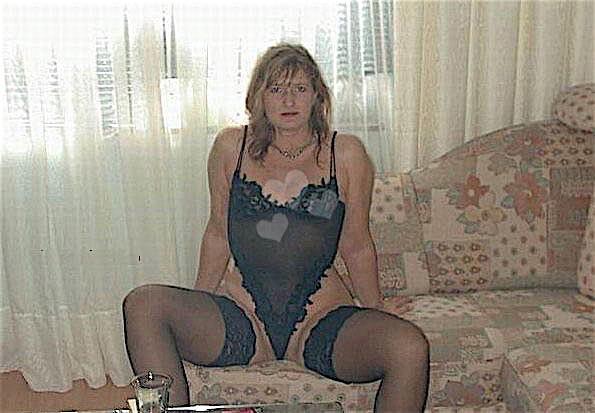 Yvette33 (33) aus dem Kanton Aargau