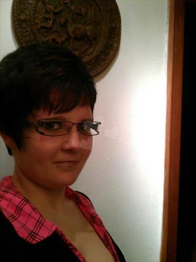 Yvonne37 (37) aus dem Kanton Aargau