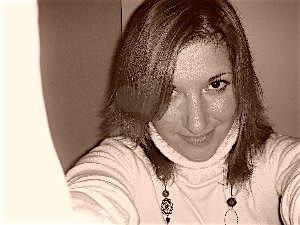 Yvonnegl (26) aus dem Kanton Glarus