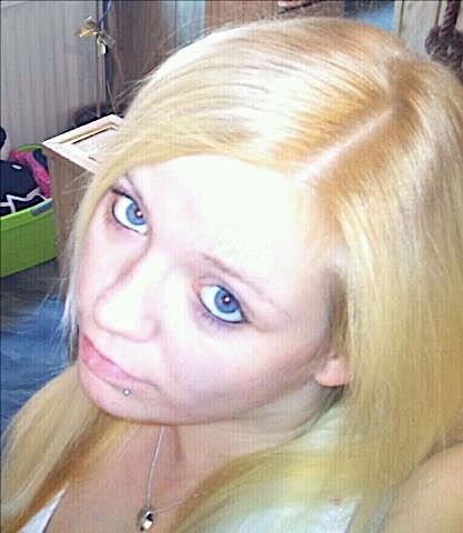 Zarina26 (26) aus dem Kanton Basel-Land
