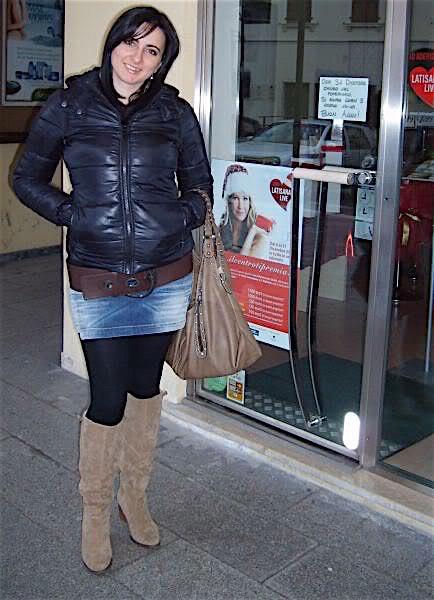 Zenta (31) aus dem Kanton Basel-Stadt