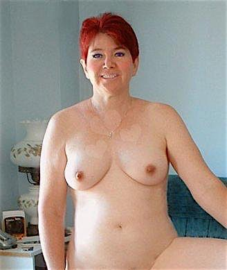 Zenzi (35) aus dem Kanton Basel-Land