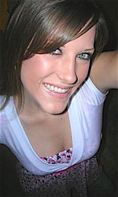 Zoey (26) aus dem Kanton Aargau