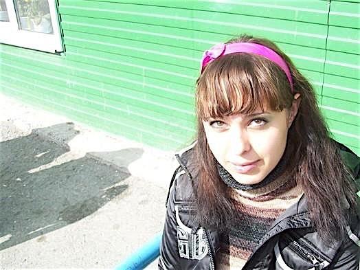 Zoey26 (26) aus dem Kanton Zürich