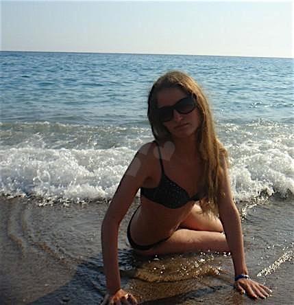 Zofia (25) aus dem Kanton Basel-Land