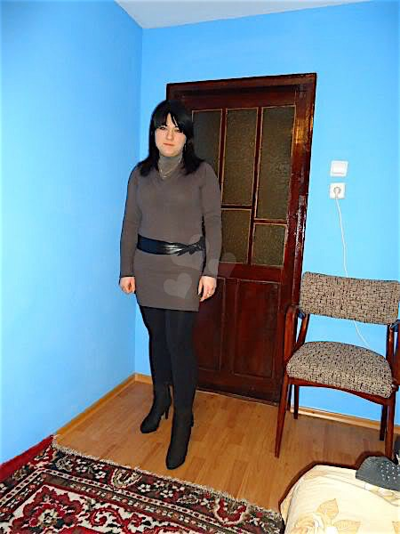 Zusanna (44) aus dem Kanton Basel-Stadt